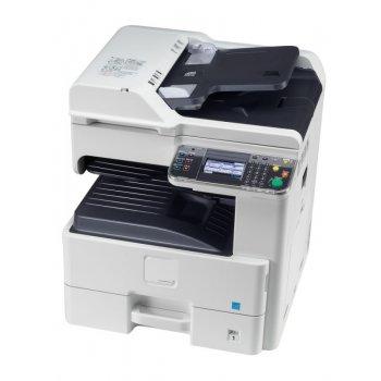 Заправка принтера Kyocera FS-C8520MFP