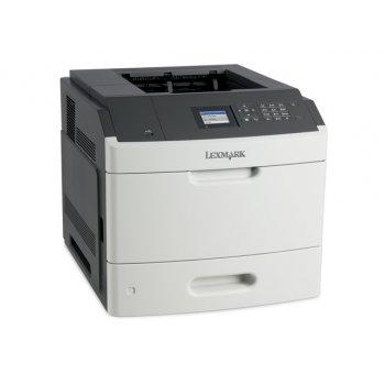 Заправка принтера Lexmark MS811n