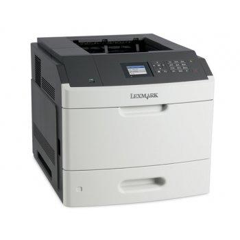 Заправка принтера Lexmark MS811dn