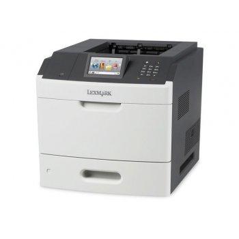 Заправка принтера Lexmark MS812de