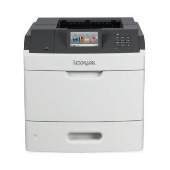 Заправка принтера Lexmark MS812dn