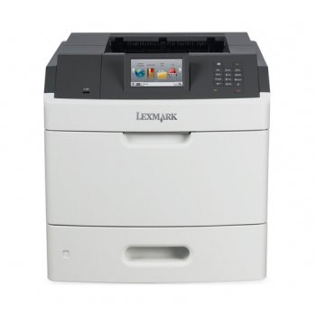 Заправка принтера Lexmark MS812dtn