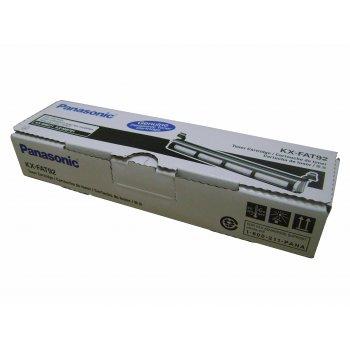 Картридж оригинальный Panasonic KX-FAT92A