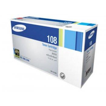 Картридж оригинальный Samsung MLT-D108S