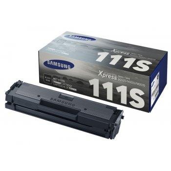 Картридж оригинальный Samsung MLT-D111S