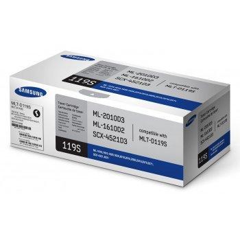 Картридж оригинальный Samsung MLT-D119S