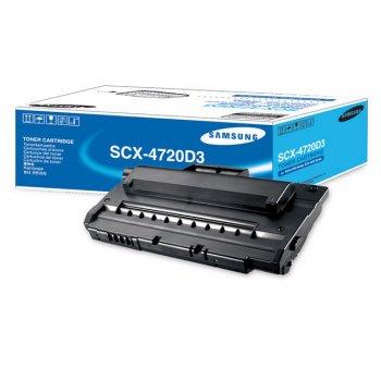 Картридж оригинальный Samsung SCX-4720D3