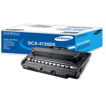 Картридж оригинальный Samsung SCX-4720D5