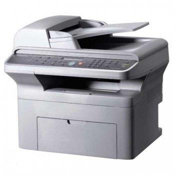 Заправка принтера Samsung SCX-4725FN