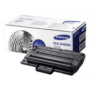 Картридж оригинальный Samsung SCX-D4200A
