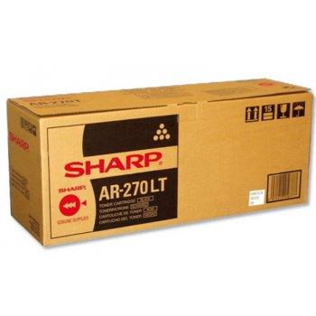 Картридж оригинальный Sharp AR-270LT