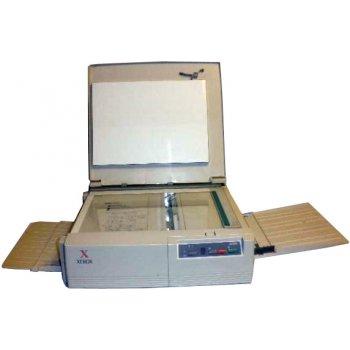 Заправка принтера Xerox XC 520