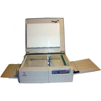 Заправка принтера Xerox XC 5220
