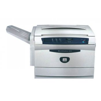 Заправка принтера Xerox WC Pro 415