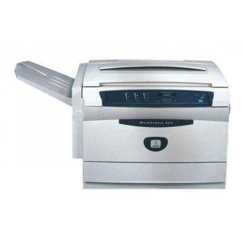 Заправка принтера Xerox WC Pro 420