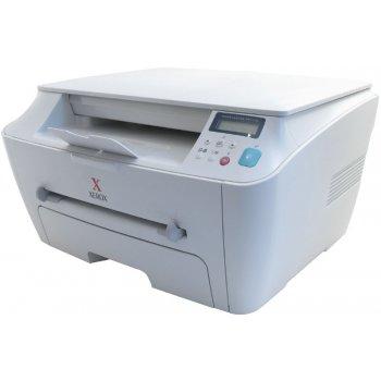 Заправка принтера Xerox WC PE114e