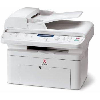 Заправка принтера Xerox WC PE220