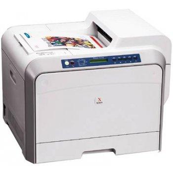 Заправка принтера Xerox Phaser 6100