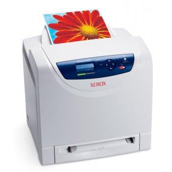 Заправка принтера Xerox Phaser 6125