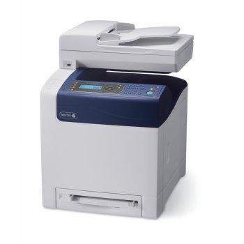 Заправка принтера Xerox WorkCentre 6505