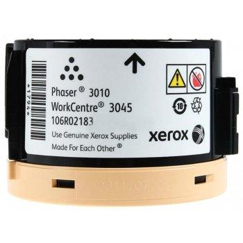 Картридж оригинальный Xerox 106R02183
