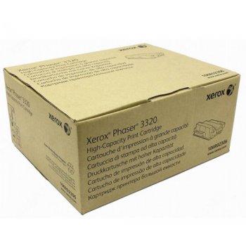 Картридж оригинальный Xerox 106R02306