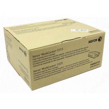 Картридж оригинальный Xerox 106R02310