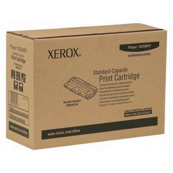 Картридж оригинальный Xerox 108R00794