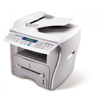 Заправка принтера Xerox WC PE16e