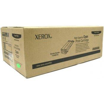 Картридж оригинальный Xerox 113R00723 голубой