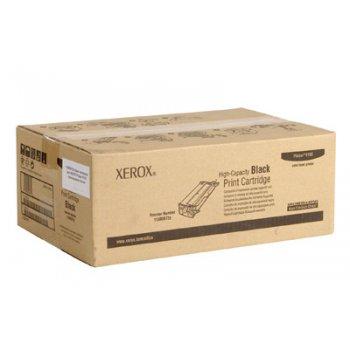 Картридж оригинальный Xerox 113R00726 черный