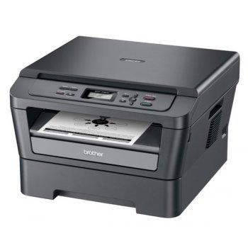 Заправка принтера Brother DCP-7060D