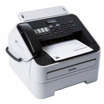 Заправка принтера Brother FAX-2845