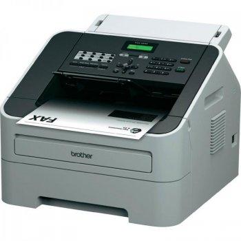 Заправка принтера Brother FAX-2940