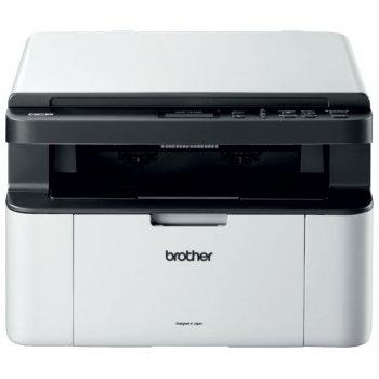 Заправка принтера Brother DCP 1510R