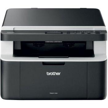 Заправка принтера Brother DCP 1512