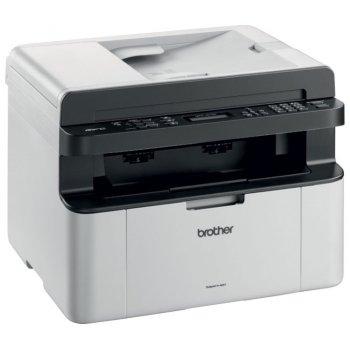 Заправка принтера Brother MFC 1810R