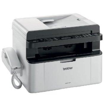 Заправка принтера Brother MFC 1815R