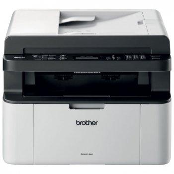 Заправка принтера Brother MFC 1815