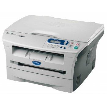 Заправка принтера Brother DCP-7010R