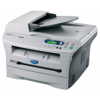 Заправка принтера Brother DCP-7025R