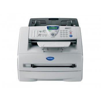 Заправка принтера Brother FAX-2920R
