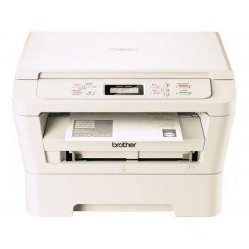Заправка принтера Brother DCP7055