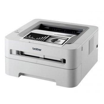 Заправка принтера Brother HL 2132