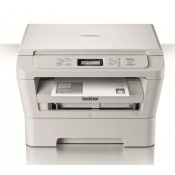 Заправка принтера Brother DCP 7057