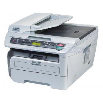 Заправка принтера Brother DCP-7040R