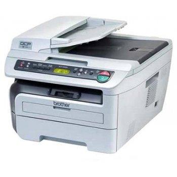 Заправка принтера Brother DCP-7045NR
