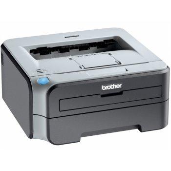 Заправка принтера Brother HL-2140R
