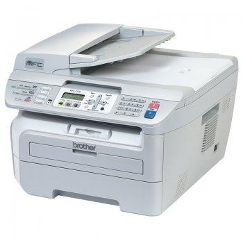 Заправка принтера Brother MFC-7320R