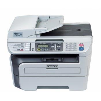 Заправка принтера Brother MFC-7440NR